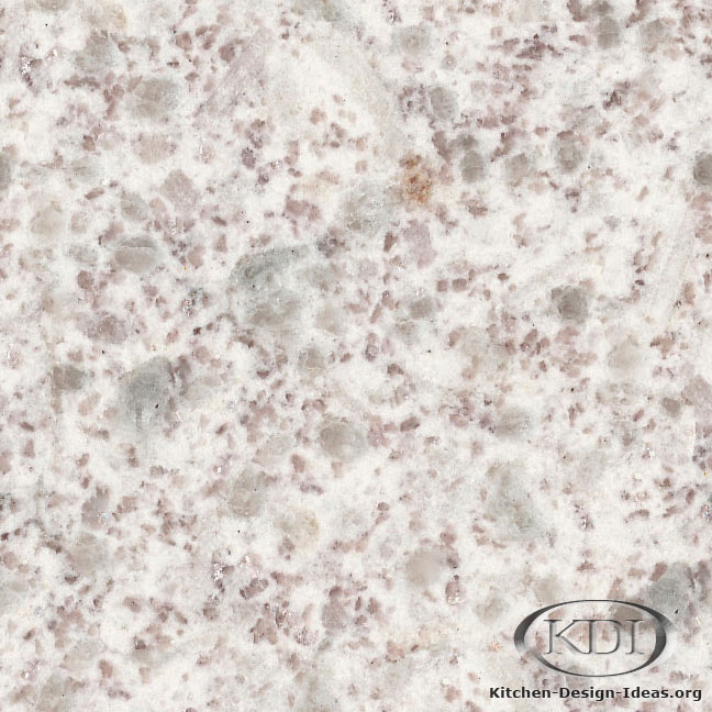 White Pearl Granite