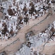 White Pergamino Granite