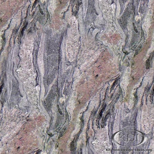 White Piracema Granite