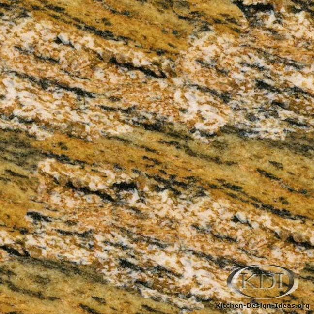 Granite Countertop Colors - Gold (Page 11)