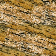 Yellow Desert Granite