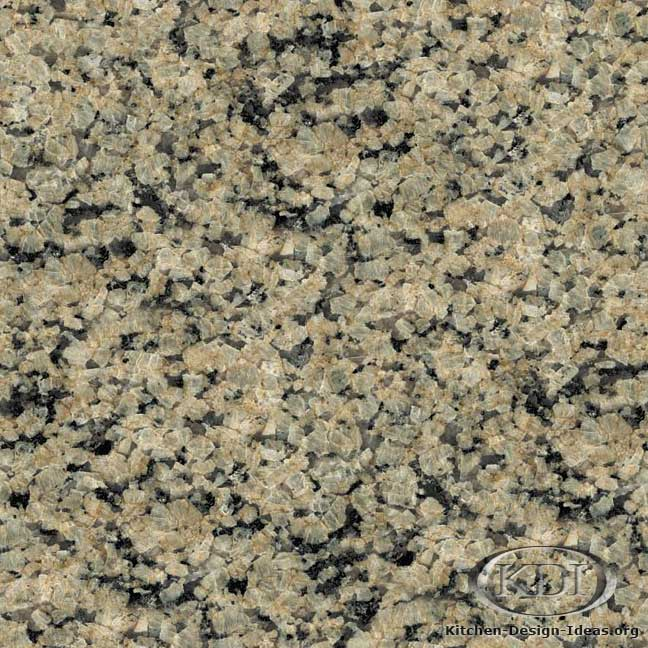 Yellow Diamond Granite