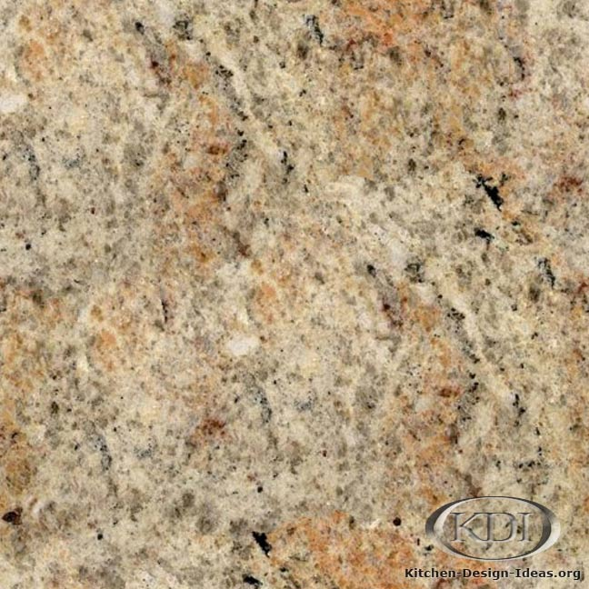Yellow Gold Granite India