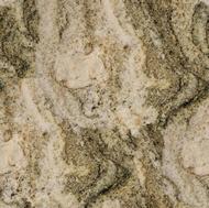 Yellow Gold Nigeria Granite