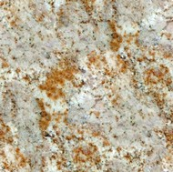 Yellow Rain Granite