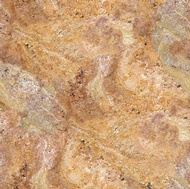 Yellow Red Granite