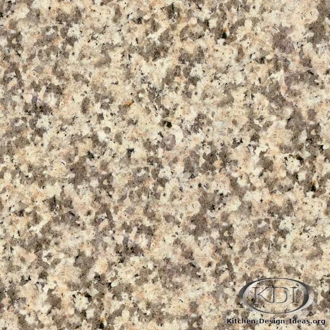 Yellow Rose Granite