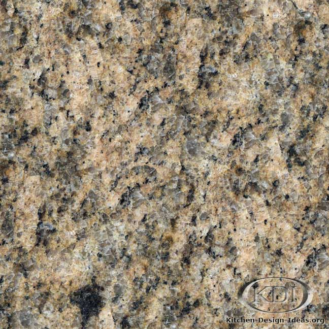 Yellow Veneziano Granite