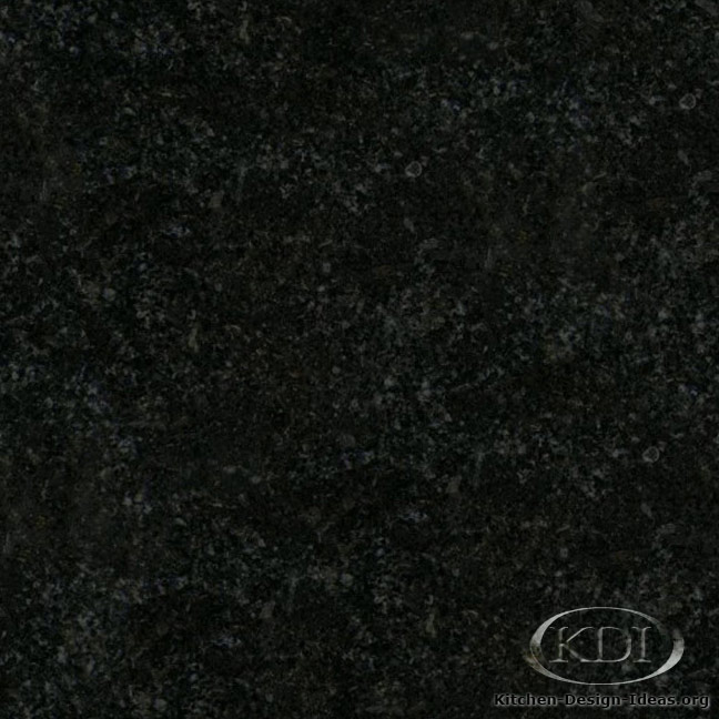 Zimbabwe Black Granite