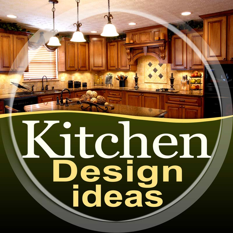 Kitchen Design Ideas.org